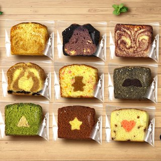 [Mr. Takamatsu handmade brownie monopoly] monolithic - six pounds cake optional