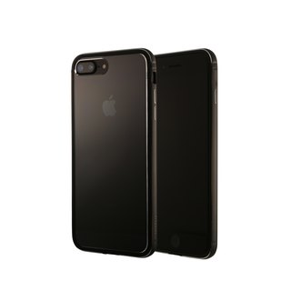 OVERDIGI LimboX iPhone7 / 8Plus double aluminum alloy matte black