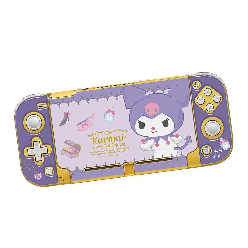 【Hong Man】 三麗鷗系列 任天堂 Switch Lite 保護殼 庫洛米