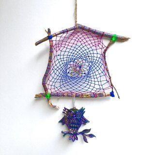[Home] Dream Catcher | 40x30 cm