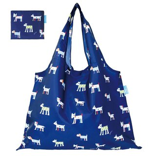 Japanese Prairie Dog Design Bag - Dog Walking