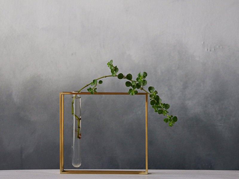 黃銅花器#04B,04S