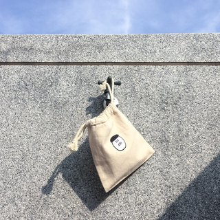 Full bag __ beam mouth storage bag