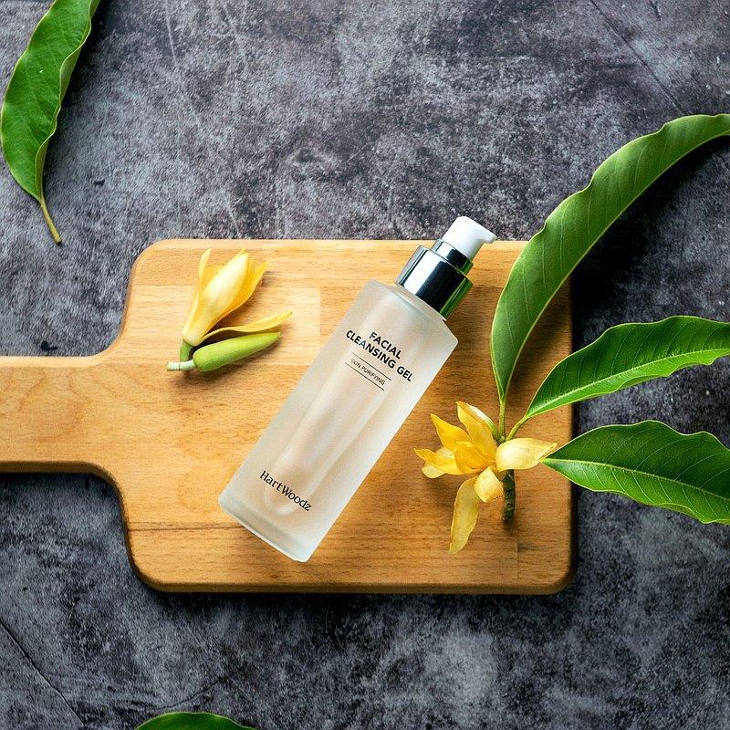 木筆花保濕潔顏露l純素適用l植物界劑 粉刺剋星 敏感肌可用