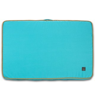 Lifeapp Sleeping Pad Replacement Cloth L_W110xD70xH5cm (Bluish) No Sleeping Pad