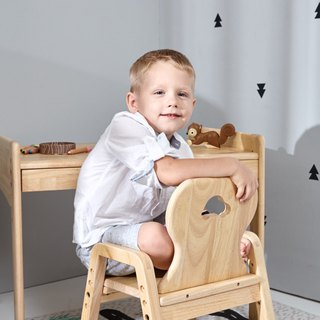 MesaSilla baby table and chair set - upgrade