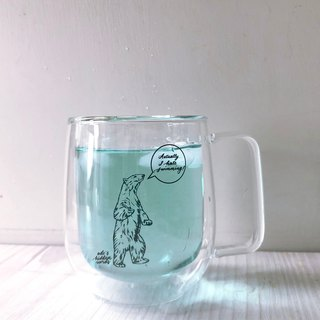 Party Animal  Polar Bear Mug