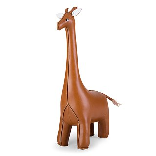 Zuny - Giraffe Shaped Animal Bookend