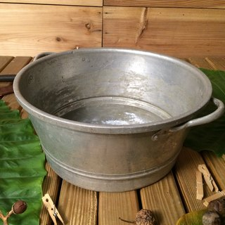 Lao Jin Industrial wind aluminum cone aluminum spoon handwashing basin aquarium tank aquarium bottle dried flower pots zakka grocery Nordic Village Coffee meaty staghorn fern gardening Snacking wedding photography props ancient secret new salon
