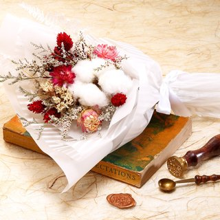Angel wings | 莳 莳 しばしば | romantic bouquet dry bouquet dry flowers confession flower ceremony