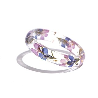 Constellation Series Taurus - Cloris Gift Flower Bangle