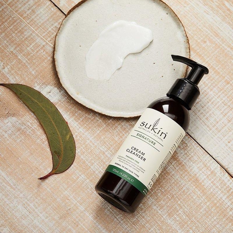 【澳洲Sukin】經典基礎保濕乳液125ml 澳洲美妝大賞評選最佳