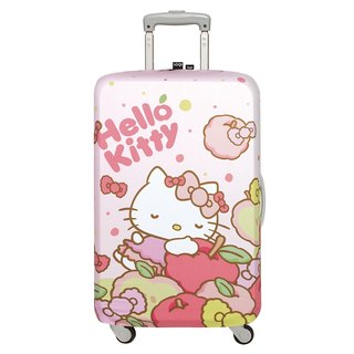 LOQI luggage jacket / HelloKitty daydream [L]
