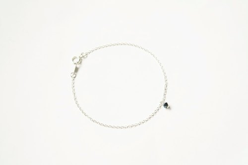 ::Birthday crystal:: Sterling Silver (14 Styles) Birthday Bracelet's Exclusive Bracelet