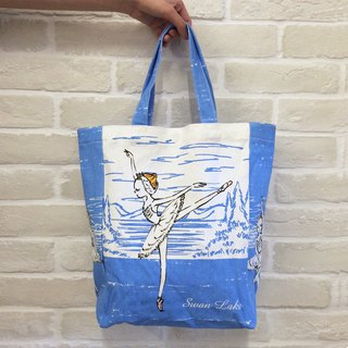 Yizhi Ballet | Swan Lake Classic Tote Tote / Side Backpack