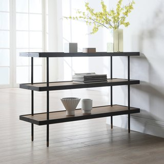 camino GABRIEL Display Shelf /Book Shelf