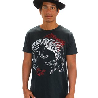 Thylacine Mens Shirt