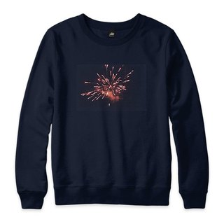 Fireworks - Navy - Neutral Edition