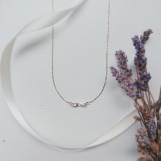 ABOUT LOVE - Infinite Love Necklace