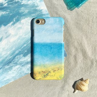 Sea-phone case iphone samsung sony htc zenfone oppo LG