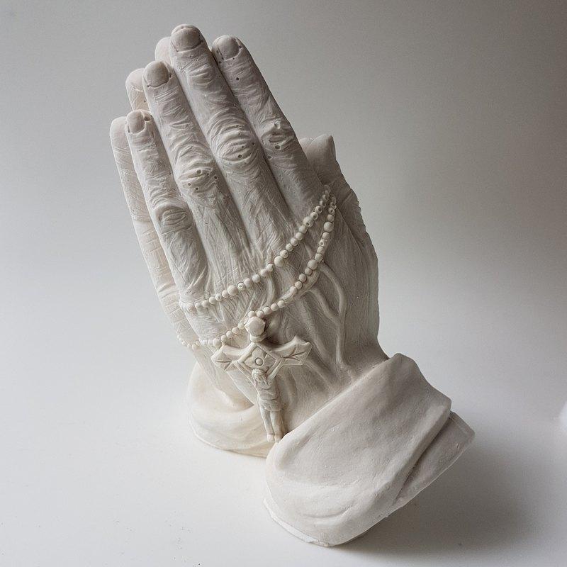 擴香石 - 祈禱 含可吸空氣水汽