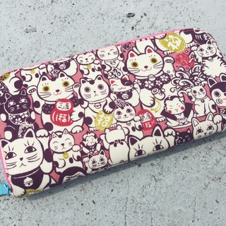 Card Wow by Lucky Cat | Double Ticket Card Clip | Wallet