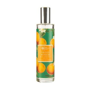 British spray fragrance orange blossom