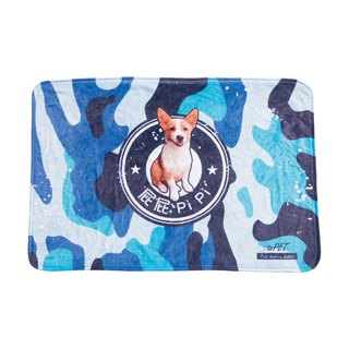 :toPET Custom - Blankets - For Pets - Single-sided S Size