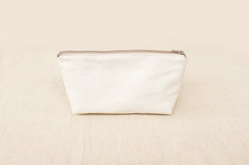Blank plain color pencil case / storage bag universal bag pencil case