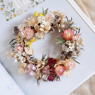 Unfinished | Blooming Garden Drying Flowers Wreaths Photographs Decorations Wall Decorations Gifts Grooming Wedding Arrangements Office Small Objects Hydrangeas Home Exchange Gifts Christmas Spot