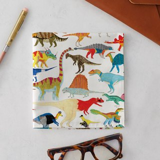 DINOSAURS HANDKERCHIEF & POCKET SQUARE