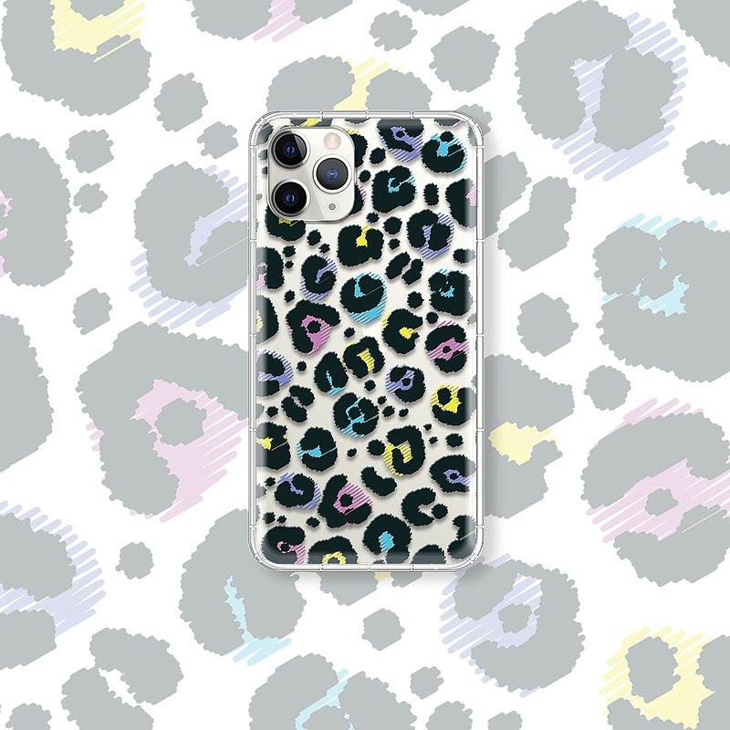 動物花紋系列 支援各品牌手機殼CSAT01