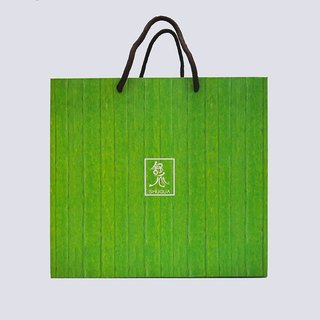 Shu melon gift bag