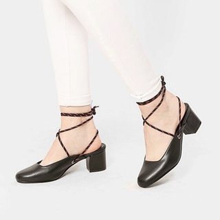 Emma 2 Way Mules