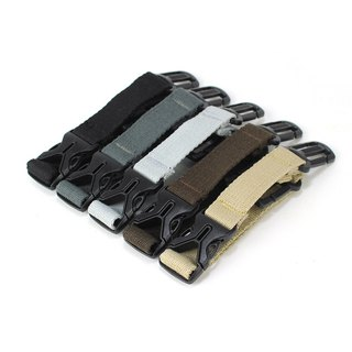 Cotton webbing special anti-slip chest buckle belt _108011