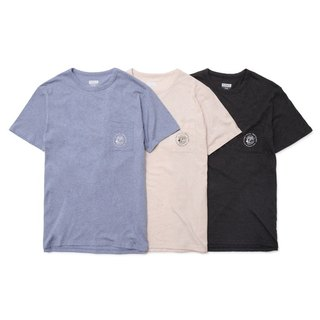 Filter017 Forest Hustle Pocket Tee