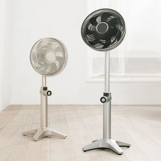 Japan KAMOME extremely quiet metal circulation fan