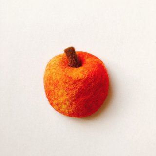 Lin Biao apple pin