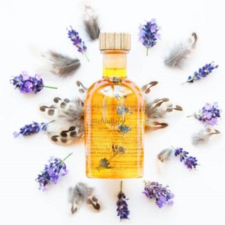 LOLA'S APOTHECARY Lavender Sleeping Sweet Dream Shower Bath Oil