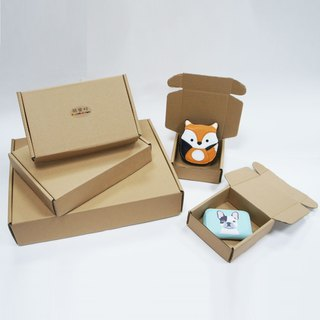 [price increase purchase packaging] gifts with kraft carton packaging