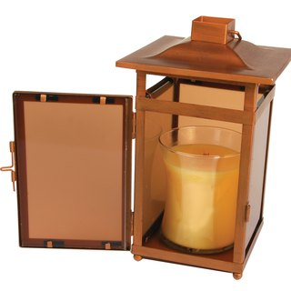 [WW] VIVAWANG fragrance candle accessories - candle lantern made Huan