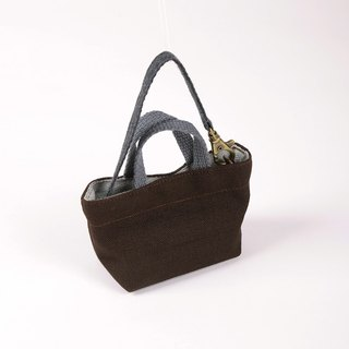 Pocket Eco Bag + Vest Bag