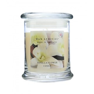 British candles MIE series vanilla flower canned candles