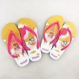 Moomin嚕嚕米授權-夾腳拖鞋(女/男)02