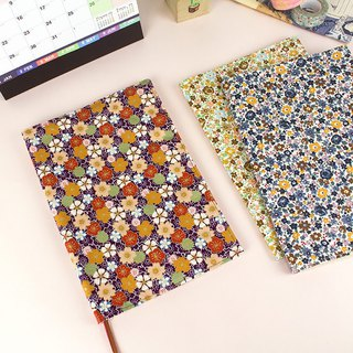 A5/25K adjustable cotton linen multi-function book / book cover / book cover (A10 ~ A12)