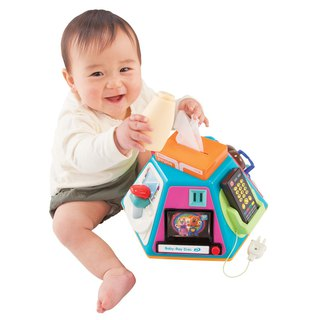 New Super Multifunctional Seven Game Machine (8 months -)