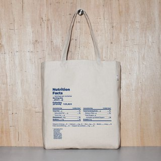 Function Department - Nutrition Table - 3 colors optional _ gift. Eco bag