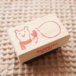 Eraser eraser polar bear Comment writeable type