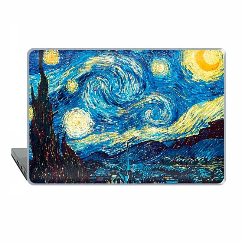 newest collection 1ee69 3af2a Van Gogh Starry Night Macbook case MacBook Air MacBook Pro Retina hard case  1508