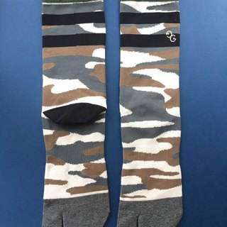 GillianSun Socks Collection【NEW 兩趾襪】TABI_GN1807_MEN